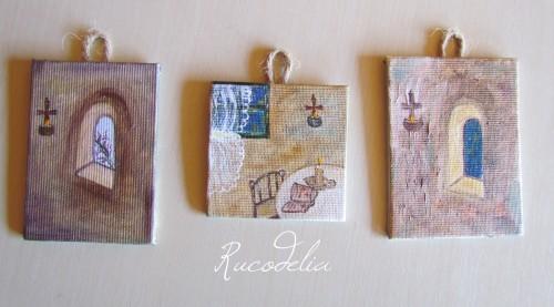 rucodelie handmade ortodox 40