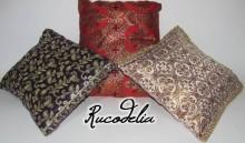 Pernute decorative rucodelia