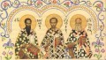 Sfintii Trei Ierarhi